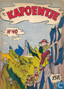 Comic Books - Kapoentje, 't (magazine) (Dutch) - Nummer  40