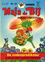 Comic Books - Maya the Bee - De zedenpredikster