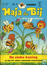 Comic Books - Maya the Bee - De zieke koning