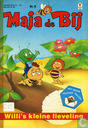 Comic Books - Maya the Bee - Maja de Bij 8
