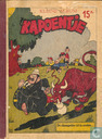 Comic Books - Kapoentje, 't (magazine) (Dutch) - Kleine album