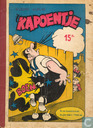 Comic Books - Kapoentje, 't (magazine) (Dutch) - Kleine album 't Kapoentje