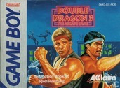 Double Dragon 3 : The Arcade Game