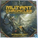 Mutant Chronicles - Collectible Miniatures Game - Starter Set