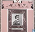 Platen en CD's - Scott, James - Classic Ragtime from rare piano rolls