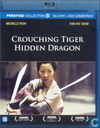 DVD / Video / Blu-ray - Blu-ray - Crouching Tiger Hidden Dragon