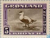 Postage Stamps - Greenland - Interamerican Edition