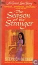 The Season of the Stranger