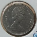 Coins - Canada - Canada 10 cents 1973