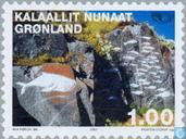 Postage Stamps - Greenland - Norden