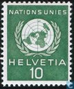 Nations Unies Helvetia