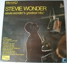 Stevie Wonder's Greatest Hits!