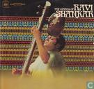 Schallplatten und CD's - Shankar, Ravi - The genius of Ravi Shankar