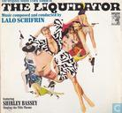 Disques vinyl et CD - Bassey, Shirley - The Liquidator