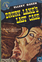 Drury Lane's Last Case