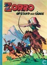 Bandes dessinées - Zorro - Opstand der Sioux