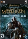The Lord of The Rings: The Battle for Middle Earth II: The Rise of The Witch-King