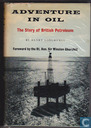 Adventures in Oil- The Story of British Petroleum