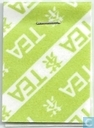 Tea bags and Tea labels - ACE Brand - Green Tea