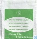 Enjoy Life Enjoy Tea