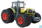 Claas Atles 946 8 wheels