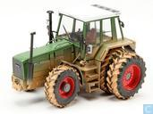 Fendt Favorit 626 LSA Muddy Version