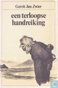 Een terloopse handreiking