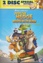 Over the Hedge - Beesten bij de buren