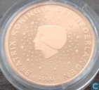 Nederland 1 cent 2000 (PROOF)