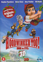 Hoodwinked too! - Hood vs Evil
