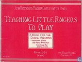 Teaching Little Fingers to Play
