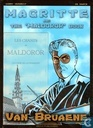 Magritte and the 'Maldoror' book