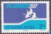 50 years of ski jumping World Championships, Planica