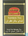 Tea bags and Tea labels - Al Diafa - Saffron Tea