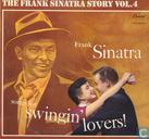 Disques vinyl et CD - Sinatra, Frank - Songs for Swingin' Lovers