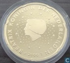 Nederland 20 cent 2000 (PROOF)