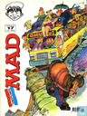 Comic Books - Mad - Vol.1 (magazine) (Dutch) - Mad Omnibus 17