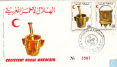 Moroccan Red Crescent