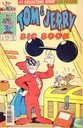 Tom & Jerry Big Book