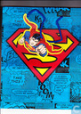 DC Comic Superman tas