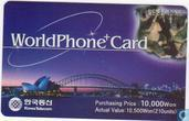 World Phone Card Prepaid