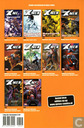 Comics - X-Men - Primaire besmetting