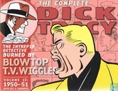 1950-51 - The Intrepid Detective Burned by Blowtop & T.V. Wiggles