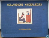 Hollandsche kinderliedjes