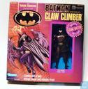 Batman Claw Climber Deluxe Crime Master Edition