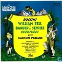 William Tell and Barber of Seville Overtures