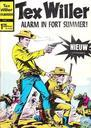 Alarm in Fort Summer!