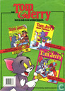 Strips - Tom en Jerry - Super Tom en Jerry 34