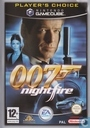 007: Nightfire (Players Choice)