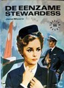De eenzame stewardess